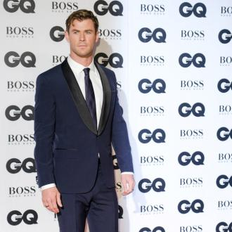 Chris Hemsworth grateful photos stayed private