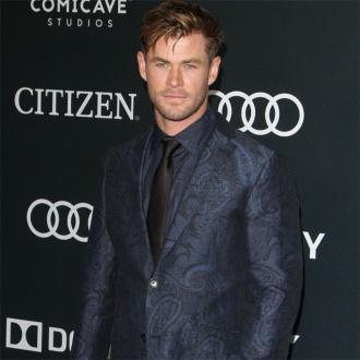 Chris Hemsworth hopes Extraction provides escapism