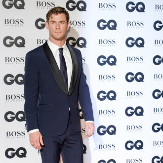Chris Hemsworth named first global ambassador for Hugo Boss