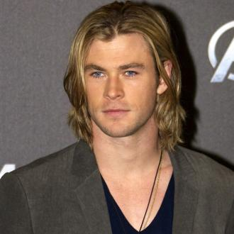 Chris Hemsworth For Steve Mcqueen Biopic?