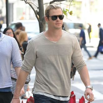 Chris Hemsworth Wants Star Wars Role