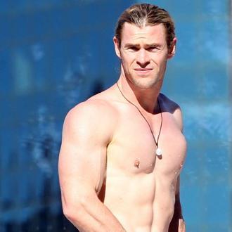 Chris Hemsworth Won't Go Nude On Screen