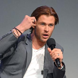 Chris Hemsworth's 'Exhausting' Thor Weight