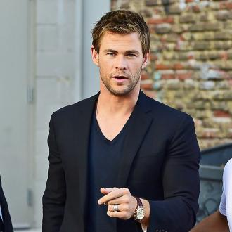 Chris Hemsworth joins Ghostbusters cast