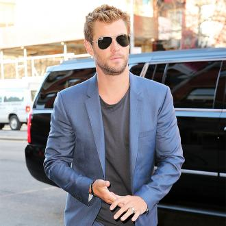 Chris Hemsworth modelled prosthetic genitals for new film
