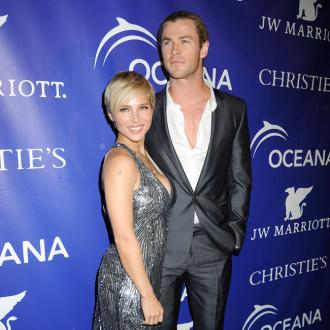 Chris Hemsworth To Become Dad Again