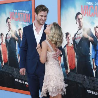 Chris Hemsworth's Daughter Hates His Thor Costume