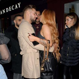 Chris Hughes And Jesy Nelson 'Want To Get Married'