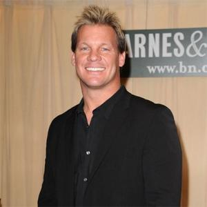 Chris Jericho Gets Ko'd From Dwts