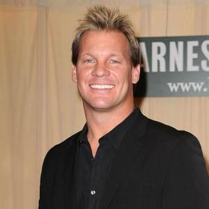Chris Jericho Is Ready To Party With Anthrax