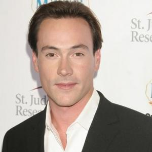 Chris Klein In Rehab