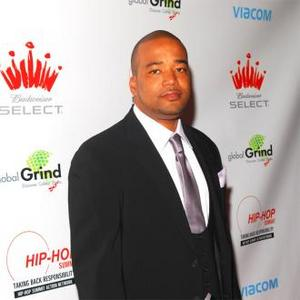 Chris Lighty's Funeral To Be Held Today