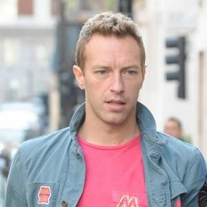 Chris Martin Won't Have Cold-play Christmas