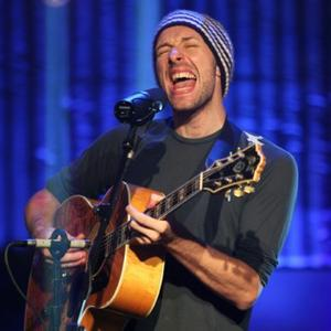 Chris Martin Has Sleep Therapy