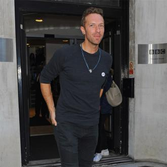 Chris Martin Back With Annabelle Wallis?