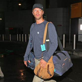 Chris Martin 'getting serious' with Dakota Johnson