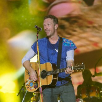 Chris Martin wants Coldplay to use emoji song titles