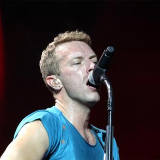 Chris Martin Hires Personal Trainer To Get Fighting Fit