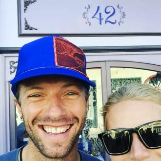 Gwyneth Paltrow Attends Ex-husband Chris Martin's Birthday