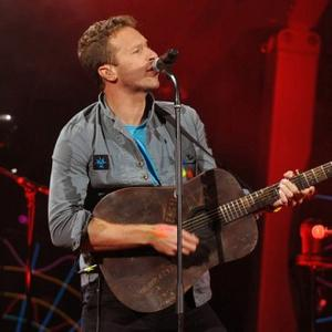 Coldplay Invest In Flashing Wristbands