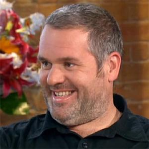 Chris Moyles And Comedy Dave Break World Record