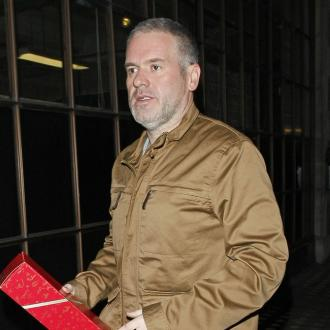 Chris Moyles' 'issue' with body dysmorphia