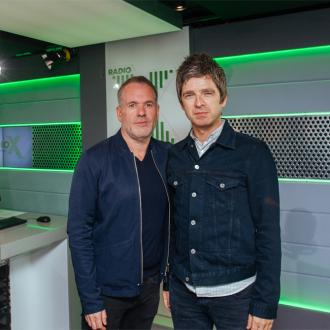 Chris Moyles hits out at Nick Grimshaw