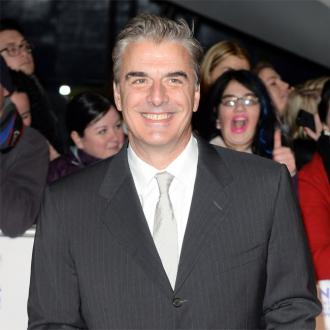 Chris Noth Doesn't Want Satc 3