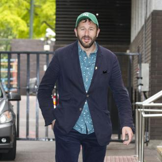 Chris O'Dowd is obsessed with Beyonce