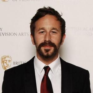 Chris O'dowd Won't Copy Screen Wedding