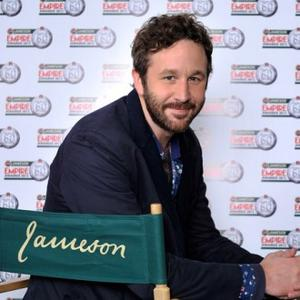 Chris O'dowd Not Hopeful About Bafta Chances