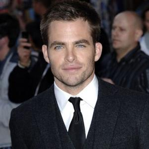 Chris Pine Made Friends Through Acting