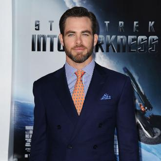 Chris Pine Set For A Wrinkle Of Time