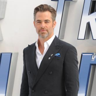Chris Pine had a crush on Lynda Carter