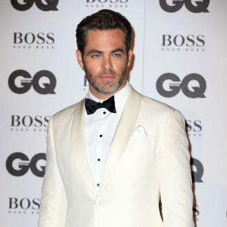 Chris Pine: Nude scene was essential to Outlaw plot
