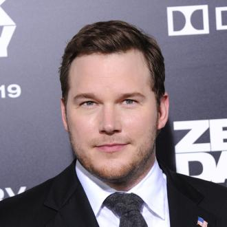 Chris Pratt Gushes About His Talkative Son