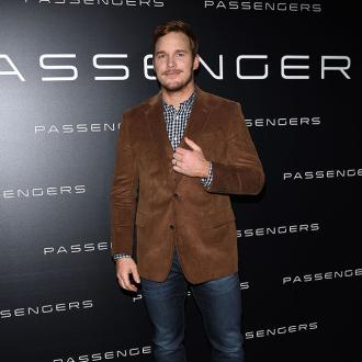 Chris Pratt And Jennifer Lawrence Were 'Shushed' On Passenger Set