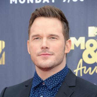 Chris Pratt in talks to join Ghost Draft