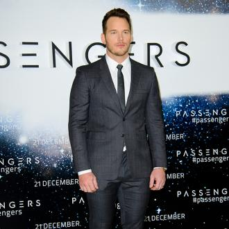 Chris Pratt's son isn't impressed by his star status