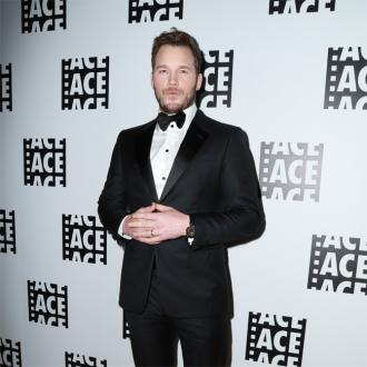 Chris Pratt Undertakes Ironman