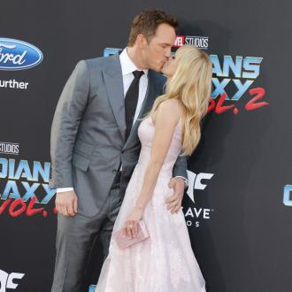 Chris Pratt pays tribute to wife Anna Faris at Hollywood Walk of Fame ceremony