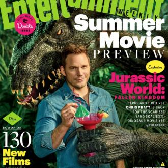 Chris Pratt: Divorce sucks!