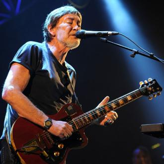 Chris Rea's depression over health