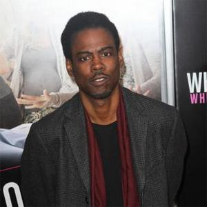 Chris Rock: I Have Embarrassing Parents