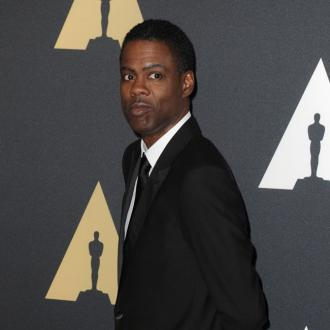 Chris Rock wasn't always a 'good husband'