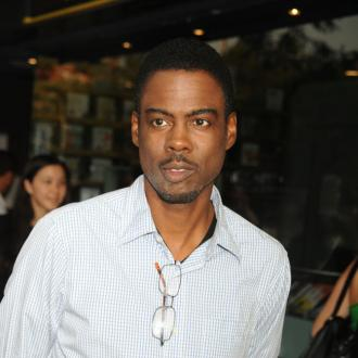 Chris Rock: 'I still bomb on stage'