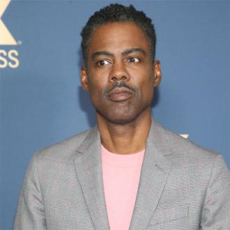 Chris Rock diagnosed with nonverbal learning disorder