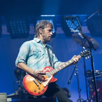 Foo Fighters' Chris Shiflett teases new solo song and announces tour
