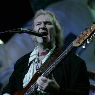 Yes' Chris Squire unfazed by Rock and Roll Hall of Fame snub