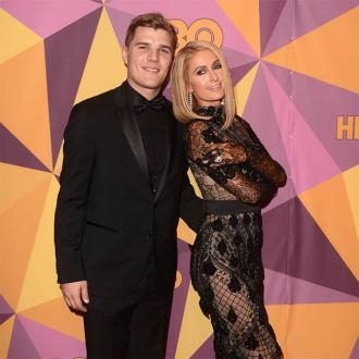 Paris Hilton's mom is planning her wedding